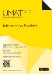 umat exams preparation