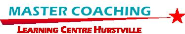 Master Coaching Hurstville